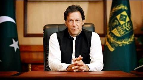 Imran Khan writes to Modi seeking resumption of bilateral talks