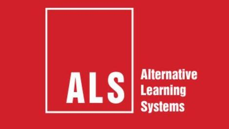 The ALS (Alternative Learning System) IAS Academy