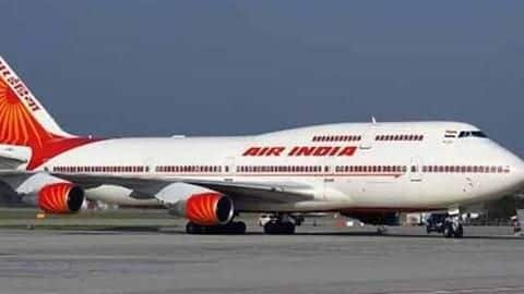 San Francisco welcomes first non-stop Air India flights to Bengaluru