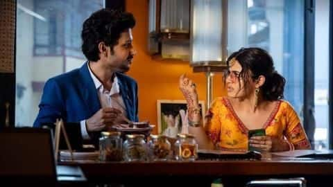 'Feels Like Ishq' is sweet reminder of love, its complications
