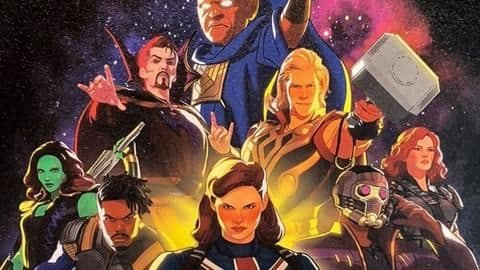 Marvel's 'What If...?' gives us Captain Carter, explores other possibilities