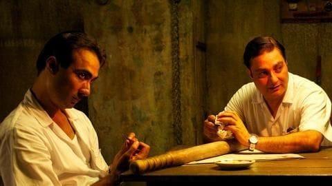 'Chalo Koi Baat Nahi' trailer: Ranvir, Vinay return as co-hosts