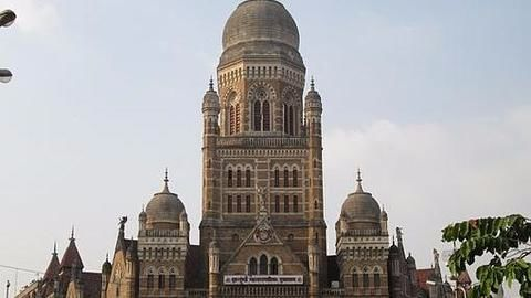 Least money spent by road department last year: BMC