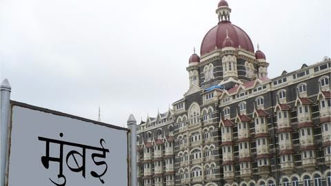 Mumbai Police to go bulletproof 9 years after 26/11