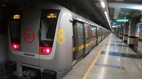 Delhi Metro security wary after Metro blast in Russia