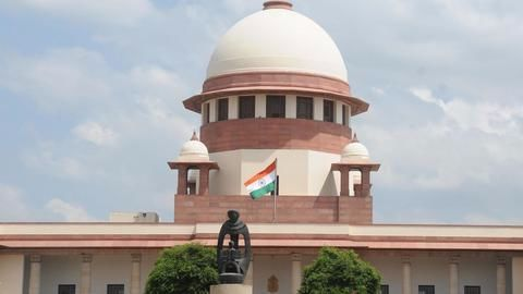 Supreme Court to hear AAP government's plea