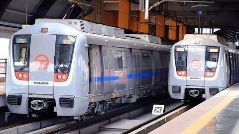 Mumbai's Metro-III construction begins today