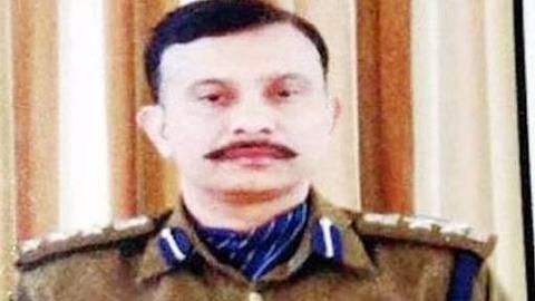 CRPF commandant Chetan Cheeta will be home soon