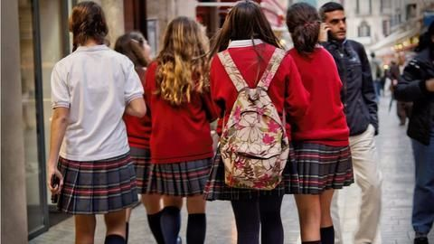 Private schools fall behind government ones once again