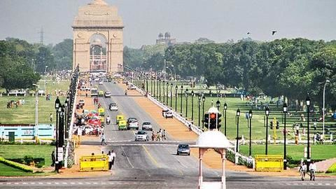 Delhi to get express bus services May onwards