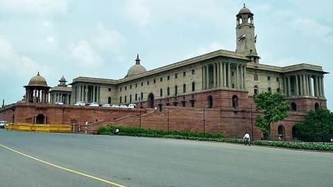 Centre to hold talks with UNC, Manipur government
