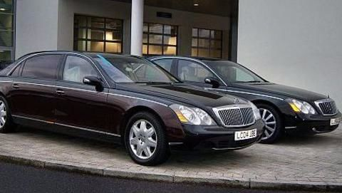 Barber in Bengaluru buys Mercedes Maybach for Rs.3.2 crore