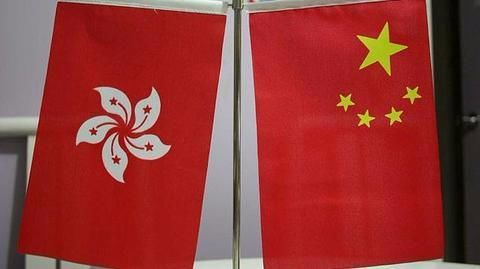 """No room"" for Hong Kong's independence"