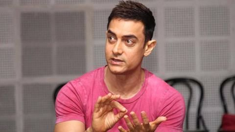 Aamir Khan speaks out on the Zaira Wasim controversy
