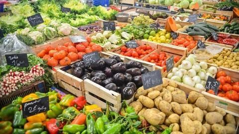 Bengaluru: Vegetable prices increase due to scarcity of water