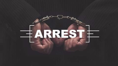 Delhi: IES Officer arrested for sexually assaulting JNU student