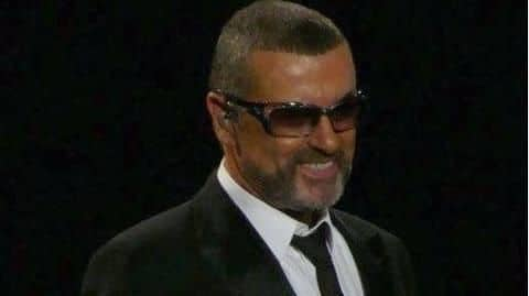 George Michael gets private funeral