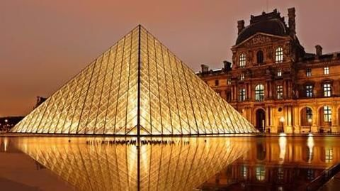 Louvre Museum attack suspect refuses to talk during interrogation