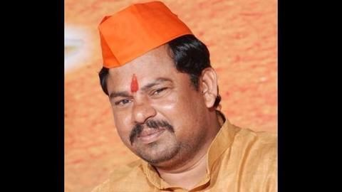 Complaint registered against BJP's T Raja Singh for hate speech
