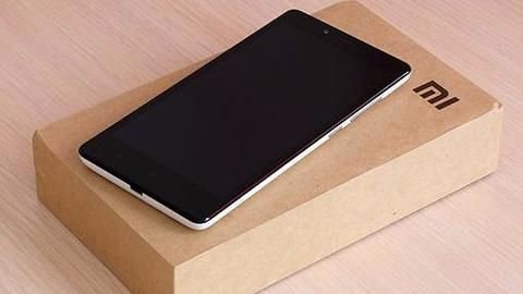 Xiaomi launches smartphone worth Rs.9,999