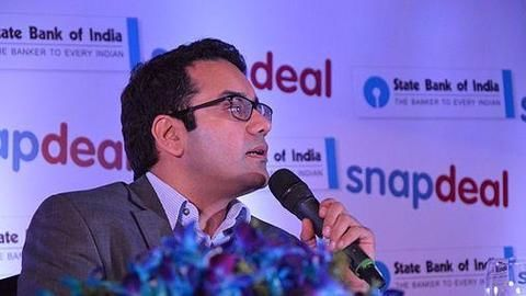 Snapdeal fires 600 employees, founders take a 100% paycut