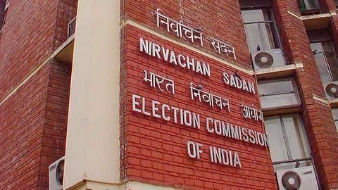 Election Commissioner OP Rawat steps down from AAP cases
