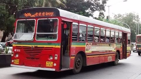 BEST to lease 50 small AC buses