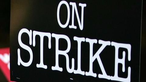 Drivers of cab-aggregators on strike today in Delhi