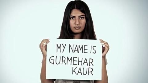 Of Gurmehar, trolls and intolerance!