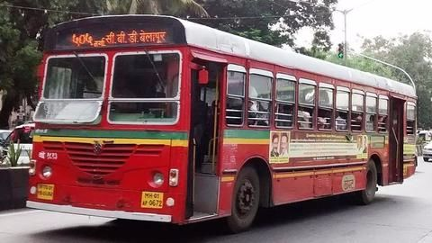 BEST ordered to pay Rs.24 lakh in hit and run