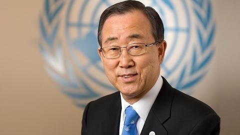 Ban Ki-moon rules out running for South Korea's President