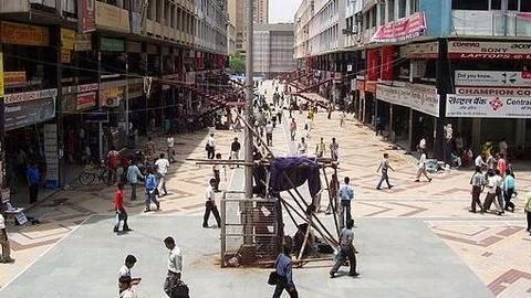 Nehru Place, 2 other markets' revamp to commence soon