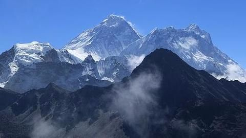 Missing Indian climber found dead on Mt. Everest