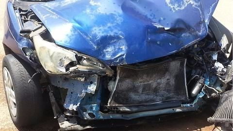 Bareilly man comes forward, surrenders in Ghaziabad's Audi crash