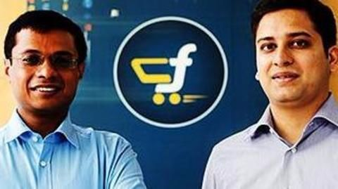 Flipkart looking to raise $1.5 billion from Microsoft
