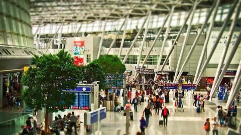 KIA is Central Asia's best regional airport