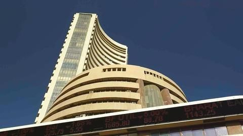 BSE makes debut listing on NSE