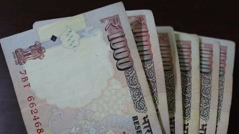 Three demonetization-related rackets busted in one week