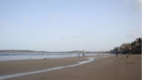 Mumbai's sea-water most polluted globally