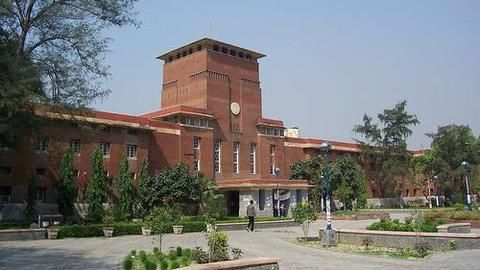 Admission dates for DU not finalized yet