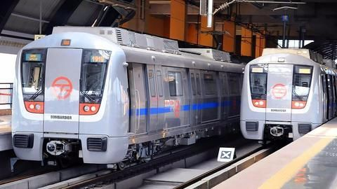 Mumbai Metro-3 to have exits at T2, Mumbai Central Terminus
