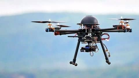 MIT launches new drones that switch between flying and driving