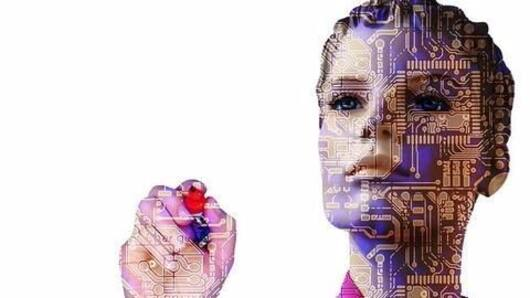 Health revolution marked by AI?