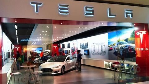 Tesla looks to start manufacturing cars in China