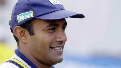 Hashan Tillakaratne appointed SL's temporary batting coach