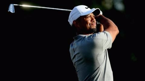 Tiger Woods's battle with injuries!