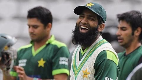 Yousuf and Afridi gave Pakistan their first major victory