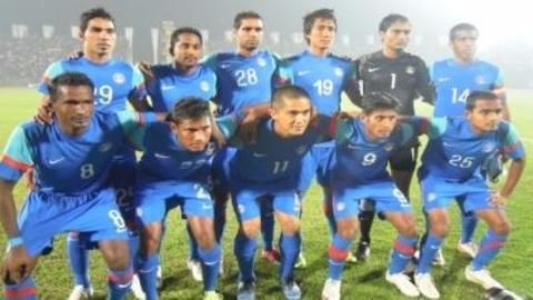 What has Constantine done for Indian football?