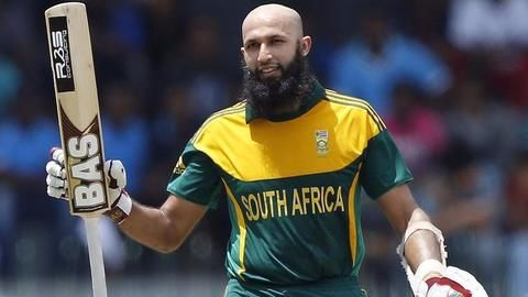 Is Amla the greatest batsman of this generation?