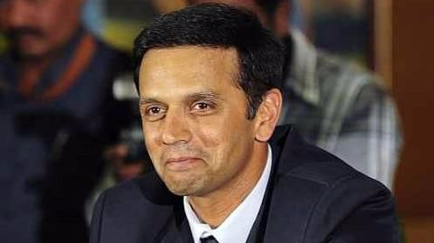Rahul Dravid: The Great Wall of Indian Cricket